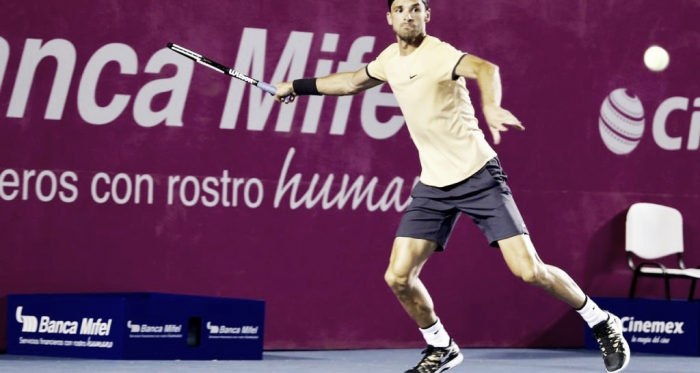 Foto: Divulgação / Abierto de Tenis Mifel
