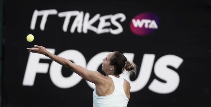 (Foto: Divulgação/ WTA)