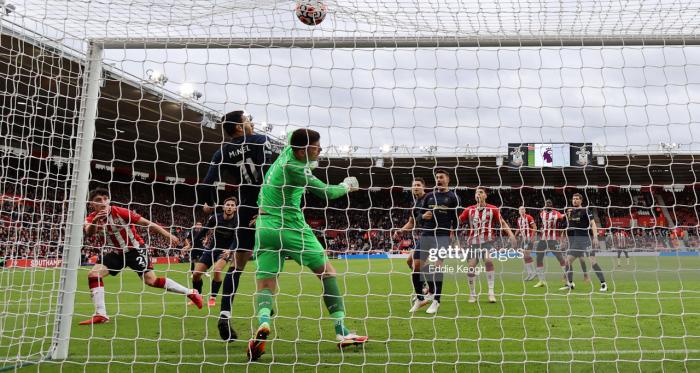 Southampton 2-2 Burnley: The Warm Down