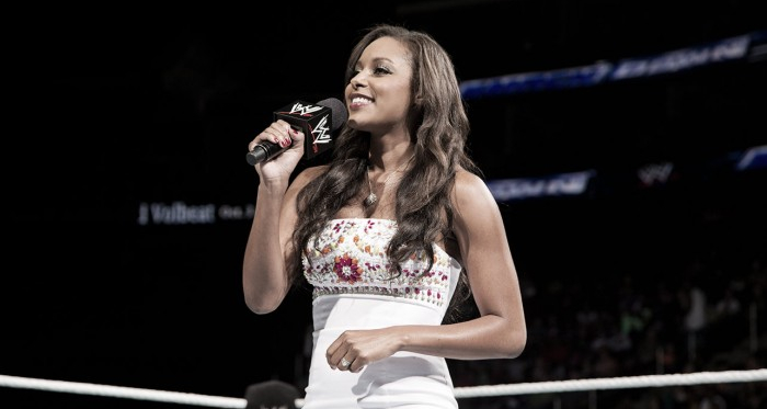 Eden Stiles request to leave WWE has been granted (image: fightnetwork.com)