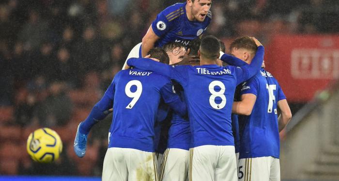 Super Friday: record di gol del Leicester
