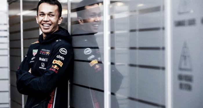 Foto: Reprodução/Aston Martin Red Bull Racing