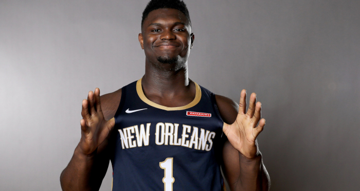 Photo | New Orleans Pelicans