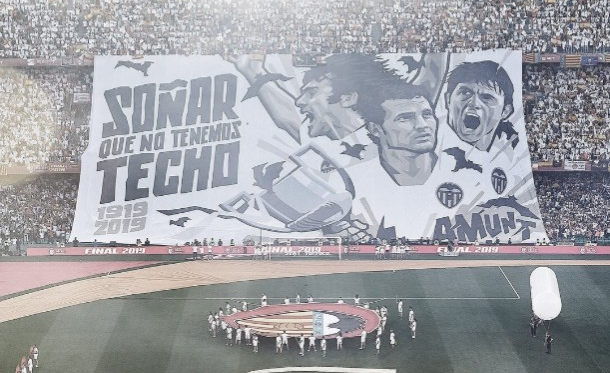 """Previa FC Barcelona-Valencia CF: """"volver a soñar que no tenemos techo"""""""