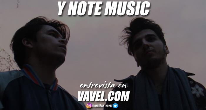 """Interview. Y note music : """"Nous sommes ouverts à différents styles musicaux, notre créativité ne s'épuise pas"""""""