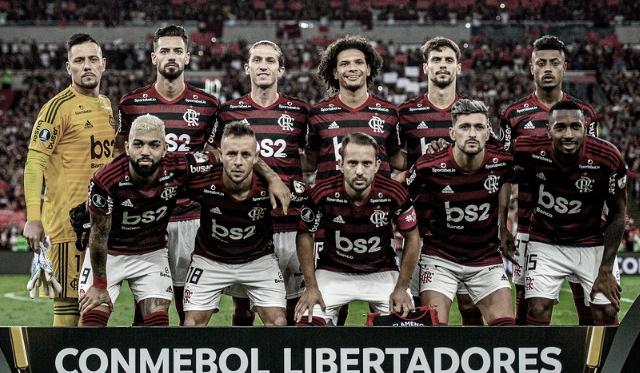 Análise: Flamengo enfrenta campeões e estreante pelo Grupo G da Libertadores