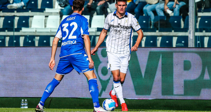 Serie A - L'Atalanta ritrova Ilicic e dilaga: 1-4 all'Empoli