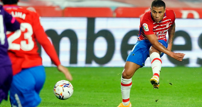Resumen Real Valladolid 1-2 Granada CF en LaLiga Santander 2020/2021