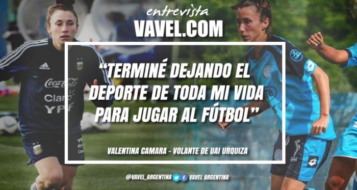 Valentina Camara | Foto: VAVEL
