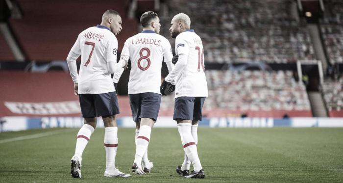 Bola de partido para el PSG