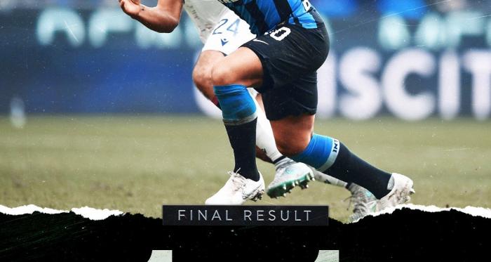 L'Inter frena ancora: Nainggolan salva il Cagliari e riacciuffa il risultato (1-1)