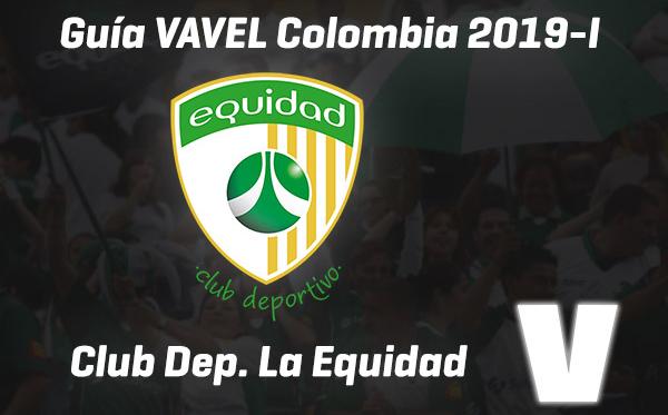 Guía VAVEL Liga Águila 2019-I:La Equidad
