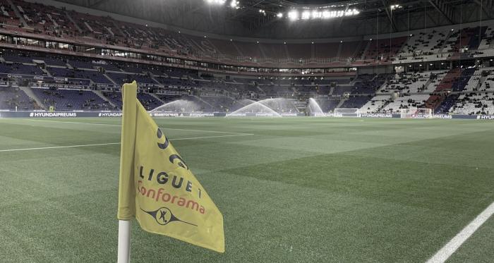 Devido ao crescimento do coronavírus na Europa, Federação Francesa suspende Ligue 1