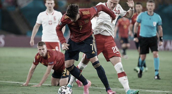 Previa Eslovaquia vs España: último tren para Octavos