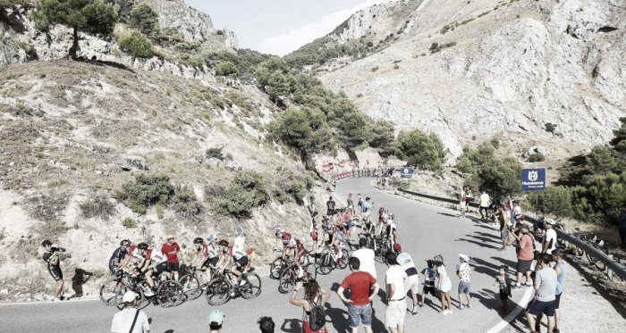 Previa Vuelta a España: etapa 9 Talavera de la Reina / La Covatilla
