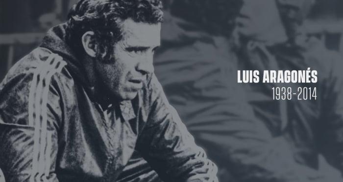 Inolvidable, Luis