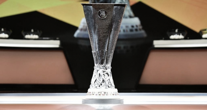 Em sorteio, Uefa define fase de grupos da Europa League 2020-21