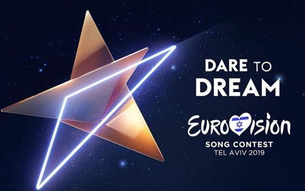 Instagram oficial: @eurovision