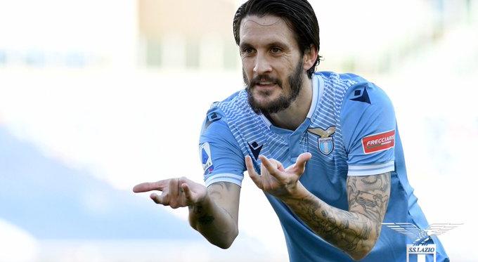 La Lazio vince con il minimo sforzo: Samp battuta 1-0