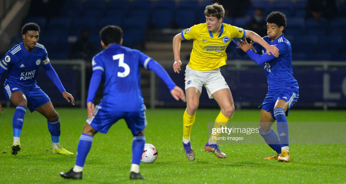 Walsall vs Brighton & Hove Albion U23s preview: How to watch, kick-off time, team news, predicted lineups and ones to watch