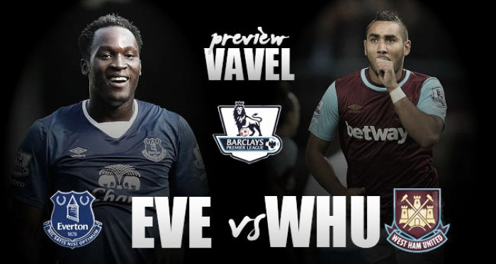 Everton - West Ham United Preview: Can the Hammers continue their assault on the top of the table?
