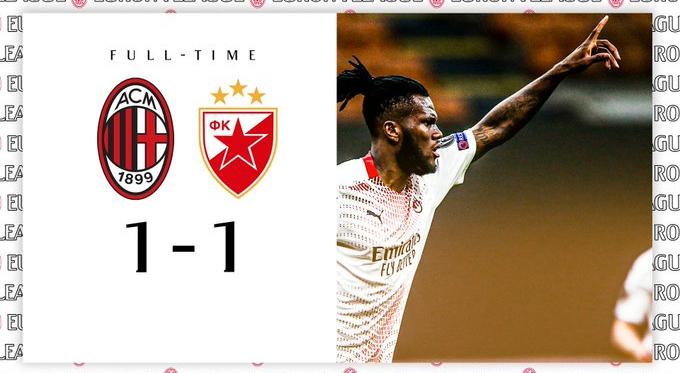 Europa League - Un Milan non bellissimo si qualifica agli ottavi