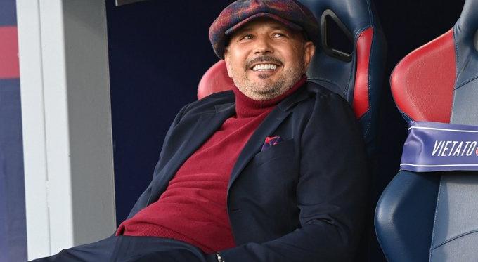 La Lazio crolla a Bologna: Mbaye e Sansone mettono KO i biancocelesti
