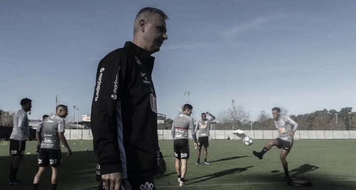 Corinthians disputa quinta Florida Cup e tenta troféu inédito da competição