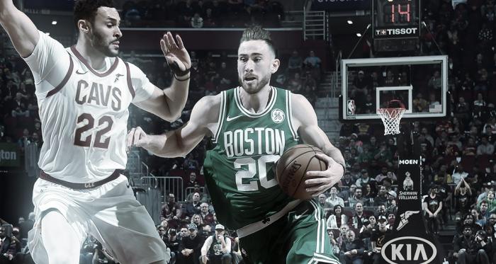 La súper plantilla de los Warriors y Hayward marcan una jornada movida en la NBA
