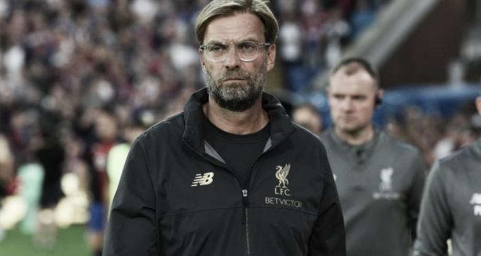 Técnico venceu as primeiras duas partidas sob o comando do Liverpool na Premier League (Foto: Divulgação/Liverpool F.C)