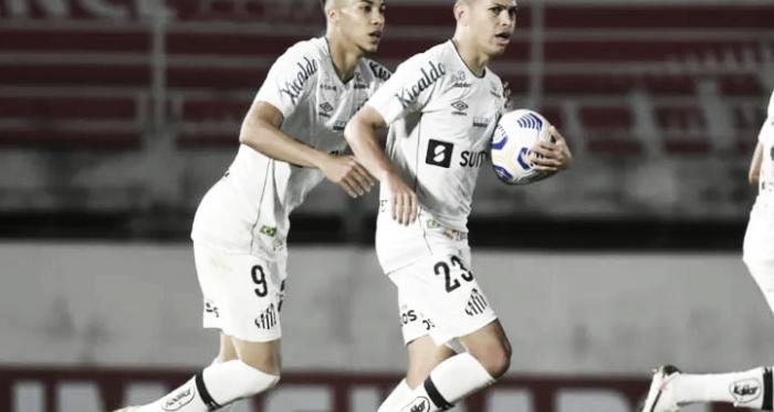 Santos x Juazeirense AO VIVO: onde assistir ao jogo pela Copa do Brasil