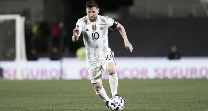 """Lionel Messi: """"Salió todo perfecto"""""""