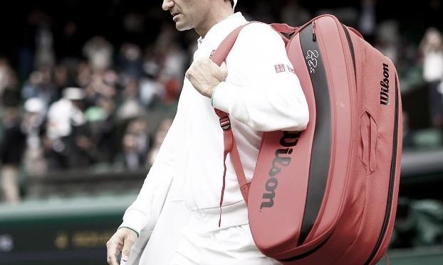 Federer volverá a operarse la rodilla