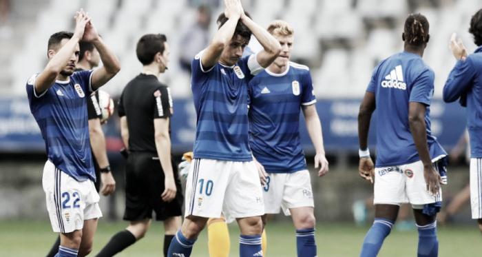 """Resumen de la temporada 2018/2019: Real Oviedo. """"El objetivo estuvo más cerca que nunca"""""""