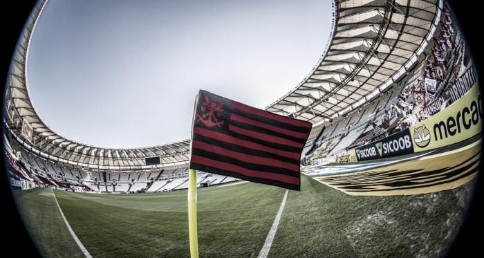 Flamengo x Barcelona pela semi da Libertadores será no Maracanã