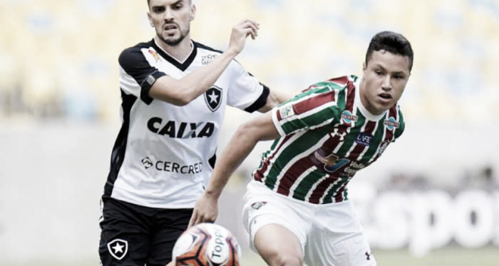 Foto: Vitor Silva | SSPress | Botafogo