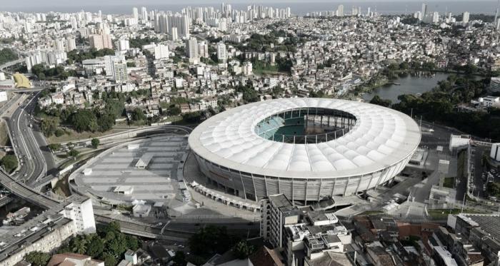 #NoContexto: saiba como está a situação do futebol na Bahia?