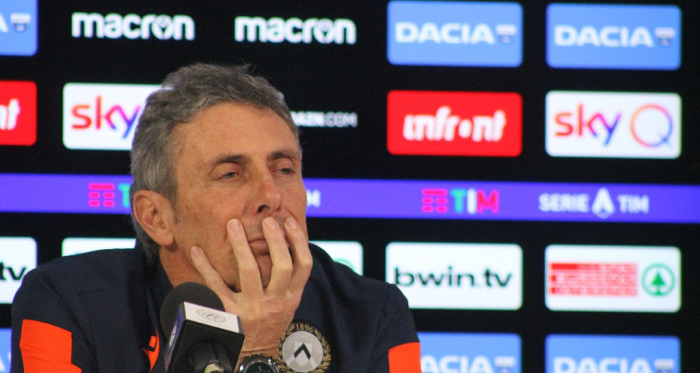 Udinese - Il gioco c'è, i gol no, i punti ni