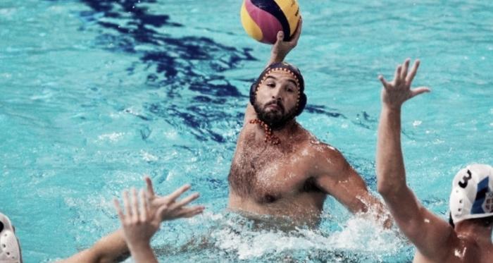 Resumen Hungría 9-5 España por la Medalla de Bronce en Waterpolo Masculino
