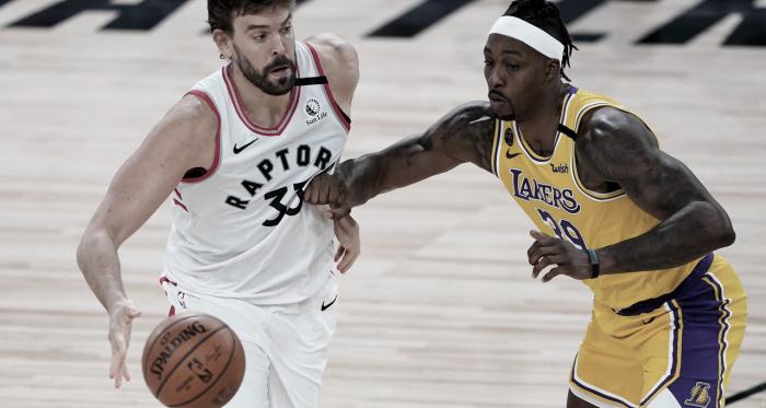 Lo más destacado del mercado NBA