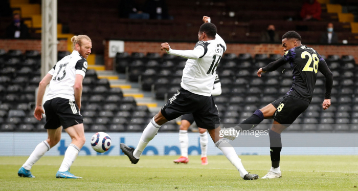Fulham 0-2 Newcastle United: Willock shines as Cottagers bow out of top flight