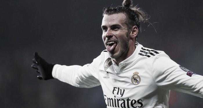 Gareth Bale es el principal objetivo | Foto: Real Madrid