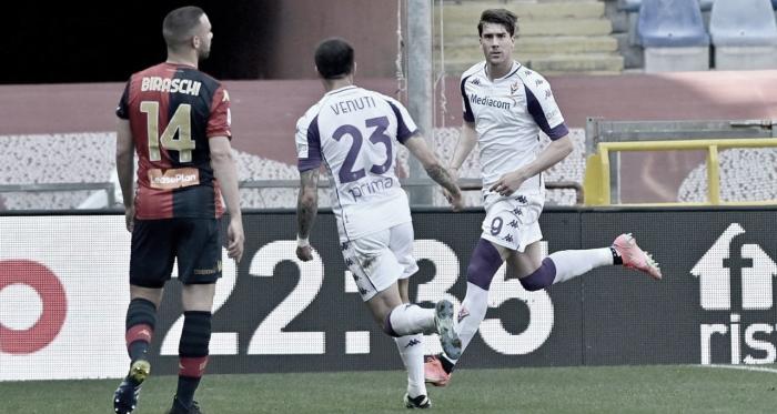 Genoa x Fiorentina AO VIVO: onde assistir jogo em tempo real pela Serie A