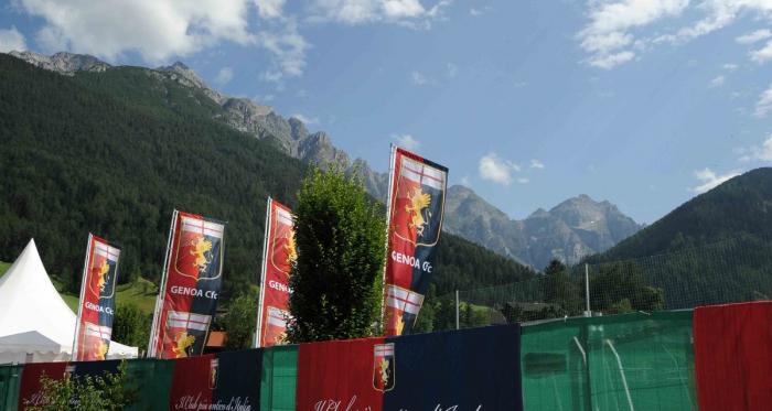 Genoa: Piatek si avvicina al Milan, in mezzo si pensa a Krunic