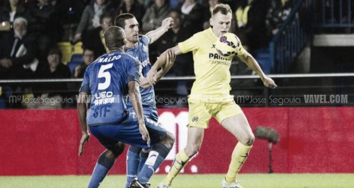 Villarreal - Getafe: puntuaciones del Villarreal, jornada 25 de LaLiga 2018