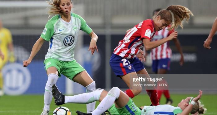 (Photo by Ronny Hartmann - UEFA/UEFA via Getty Images)