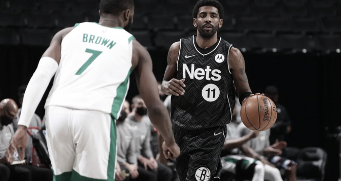 Brooklyn Nets, en racha