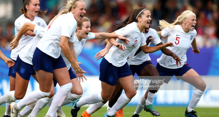 Photo by Steve Bardens-FIFA/FIFA via Getty Images