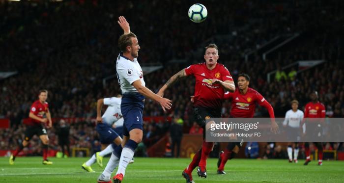 (Photo: Getty Images/Tottenham)