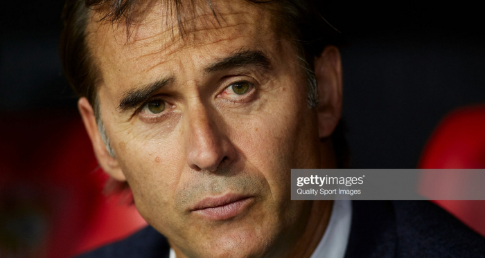 Oficial: Lopetegui é treinador do Sevilla FC